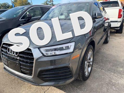 2018 Audi Q3 Premium Plus in Lake Charles, Louisiana