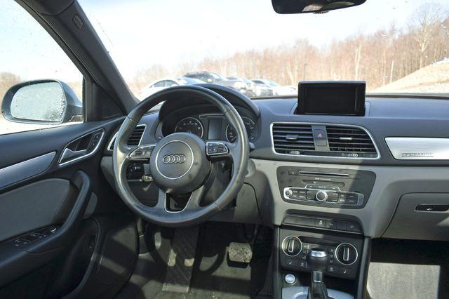 2018 Audi Q3 Premium Naugatuck, Connecticut 16