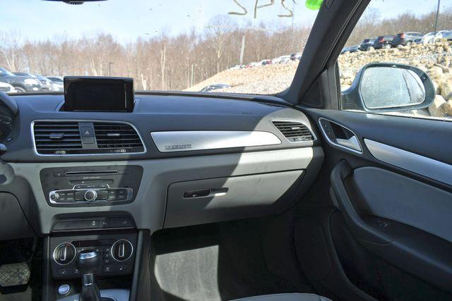 2018 Audi Q3 Premium Naugatuck, Connecticut 18