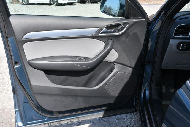2018 Audi Q3 Premium Naugatuck, Connecticut 19