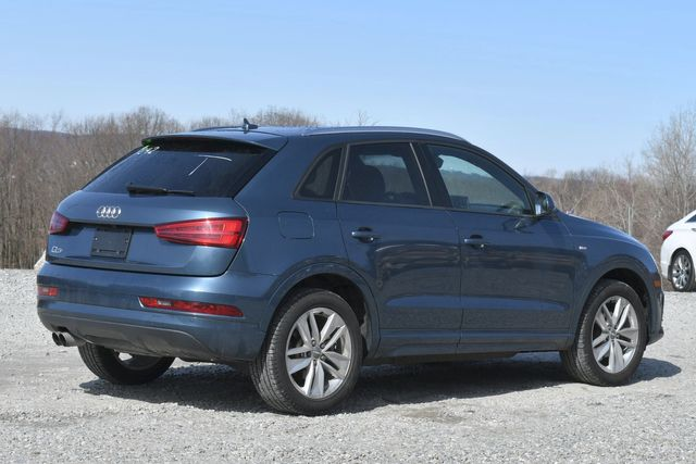 2018 Audi Q3 Premium Naugatuck, Connecticut 4