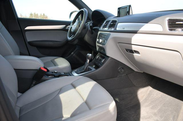 2018 Audi Q3 Premium Naugatuck, Connecticut 8