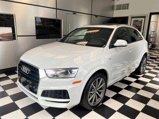2018 Audi Q3 Sport Premium in Pompano Beach - FL, Florida 33064