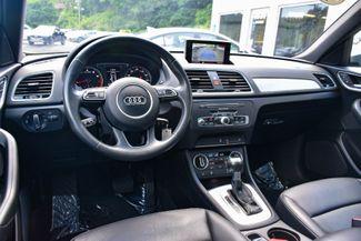 2018 Audi Q3 Sport Premium Waterbury, Connecticut 13