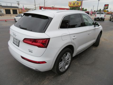 2018 Audi Q5 Prestige | Abilene, Texas | Freedom Motors  in Abilene, Texas