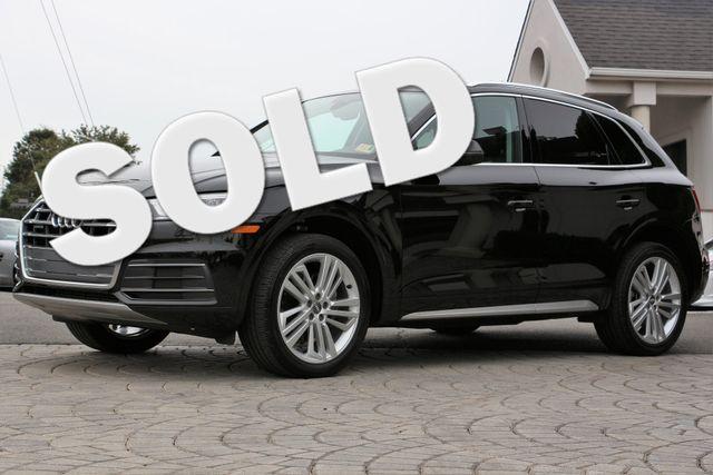 2018 Audi Q5 2.0T Quattro Premium Plus in Alexandria VA