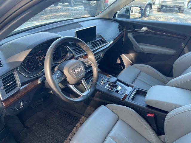 2018 Audi Q5 Premium Plus in Amelia Island, FL 32034