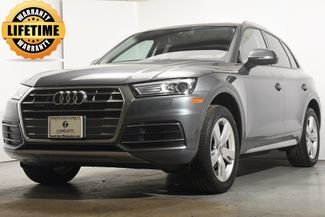 2018 Audi Q5 Tech Premium w/ Virtual Cockpit in Branford, CT 06405