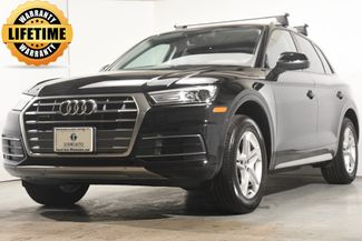 2018 Audi Q5 Premium in Branford, CT 06405