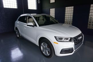 2018 Audi Q5 Premium Plus in , Pennsylvania 15017
