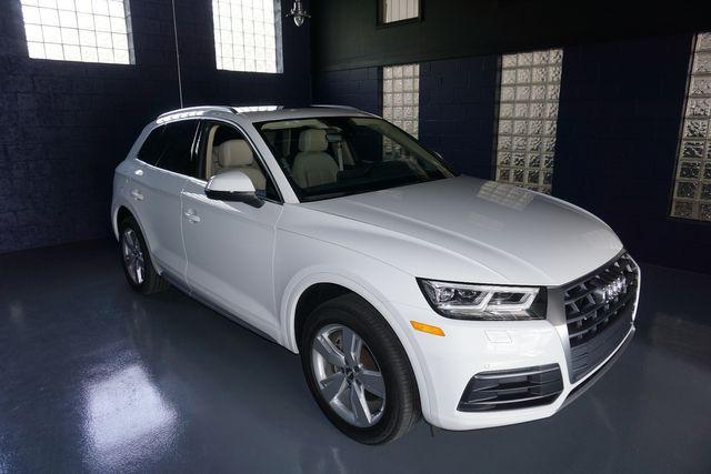 2018 Audi Q5 Premium Plus in , Pennsylvania 15017