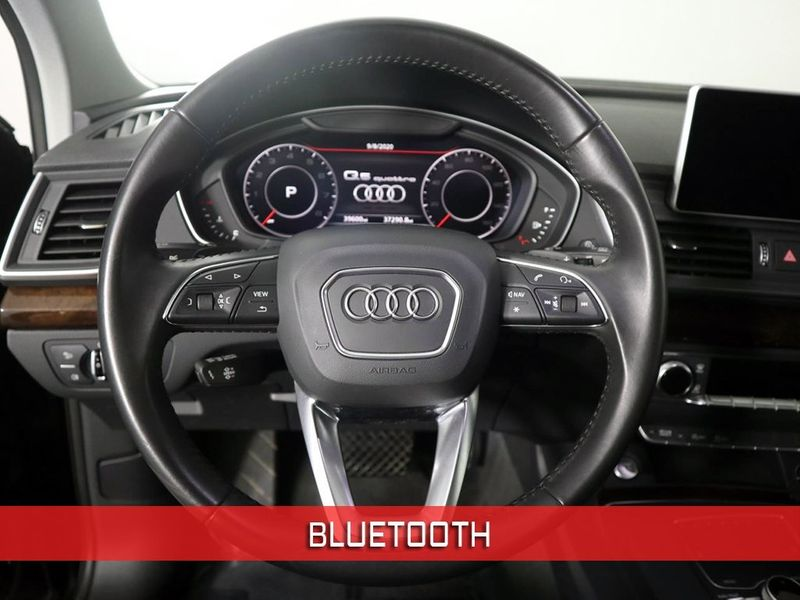 2018 Audi Q5   city Ohio  North Coast Auto Mall of Cleveland  in Cleveland, Ohio