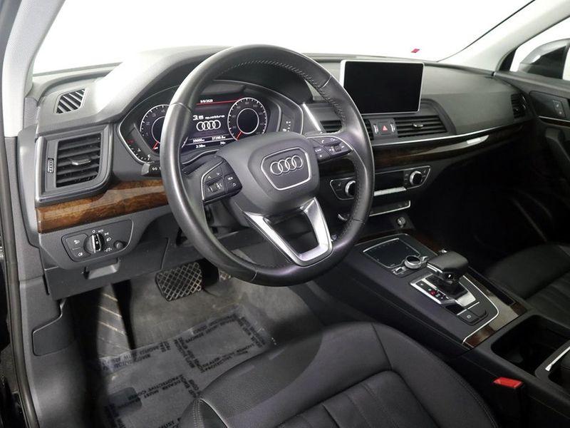 2018 Audi Q5 20T Premium  city Ohio  North Coast Auto Mall of Cleveland  in Cleveland, Ohio