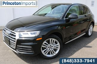 2018 Audi Q5 Premium Plus in Ewing, NJ 08638