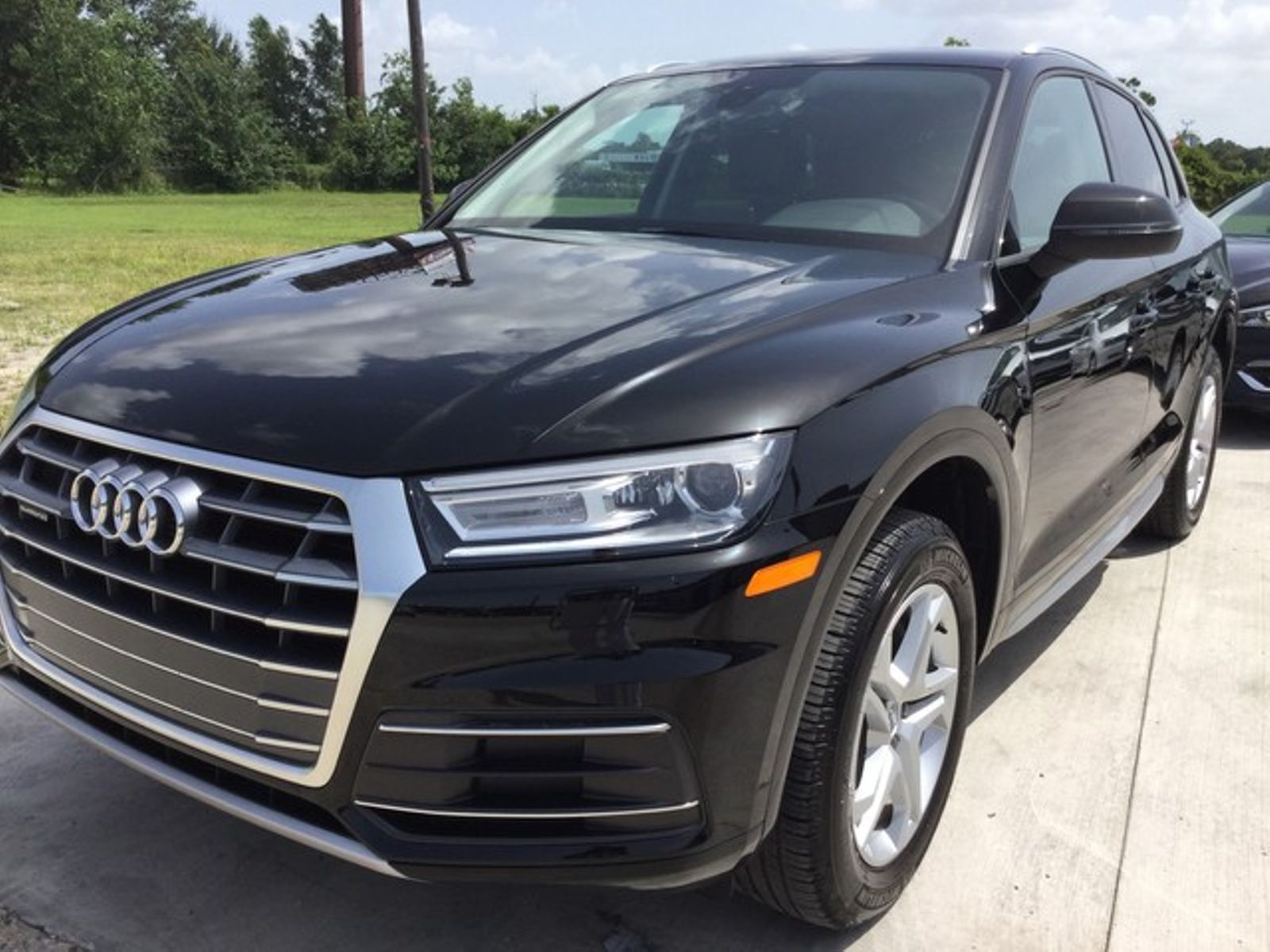 2018 audi q5 premium city louisiana billy navarre certified. Black Bedroom Furniture Sets. Home Design Ideas