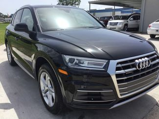 2018 Audi Q5 Premium  city Louisiana  Billy Navarre Certified  in Lake Charles, Louisiana