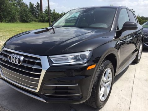 2018 Audi Q5 Premium in Lake Charles, Louisiana