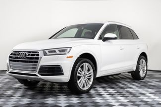 2018 Audi Q5 2.0T Premium Plus quattro in Lindon, UT 84042