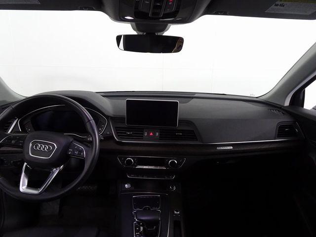 2018 Audi Q5 quattro in McKinney, Texas 75070