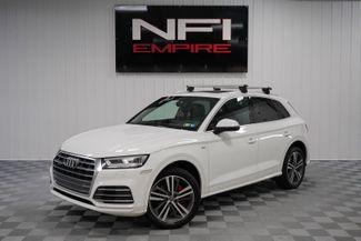 2018 Audi Q5 Tech Premium Plus in Erie, PA 16428