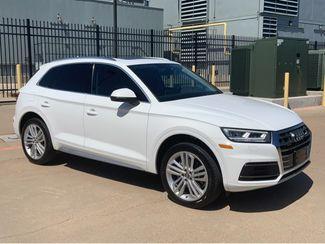 2018 Audi Q5 Premium Plus * 1-Owner * B&O * Nav * 20s * AC Seat in Plano, Texas 75093