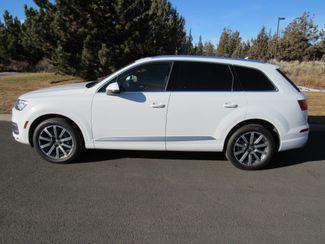 2018 Audi Q7 Quattro Prestige Bend, Oregon 1