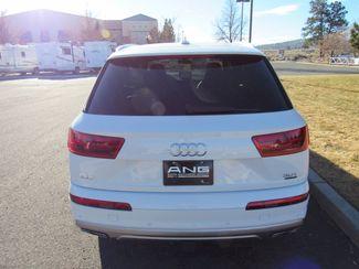2018 Audi Q7 Quattro Prestige Bend, Oregon 2