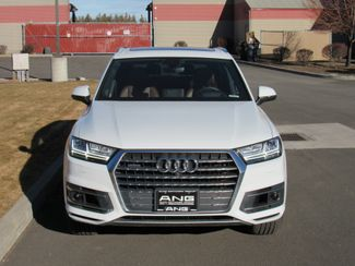 2018 Audi Q7 Quattro Prestige Bend, Oregon 4