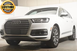 2018 Audi Q7 Premium Plus w/ Virtual Cockpit/ Cooled Seats in Branford, CT 06405