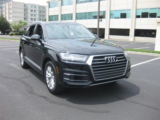 2018 Sold Audi Q7 Premium Plus Conshohocken, Pennsylvania 13