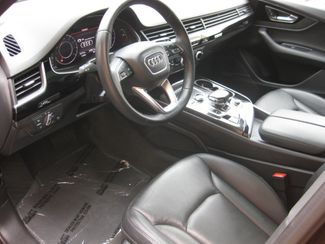 2018 Sold Audi Q7 Premium Plus Conshohocken, Pennsylvania 21