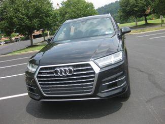 2018 Sold Audi Q7 Premium Plus Conshohocken, Pennsylvania 6