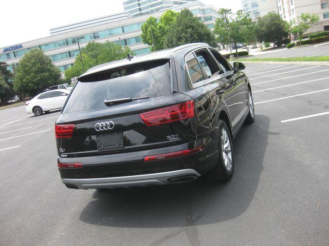 2018 Audi Q7 Premium Plus Conshohocken, Pennsylvania 10
