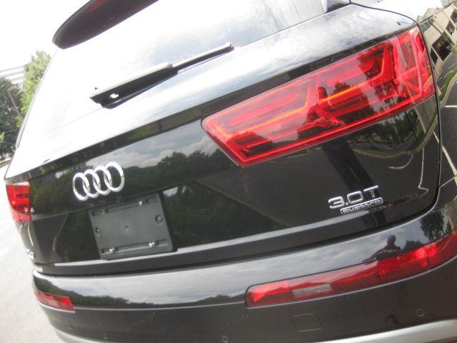 2018 Audi Q7 Premium Plus Conshohocken, Pennsylvania 11