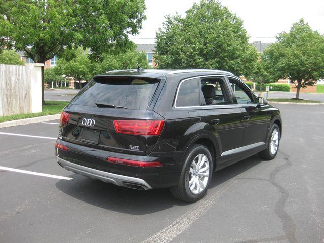 2018 Audi Q7 Premium Plus Conshohocken, Pennsylvania 17