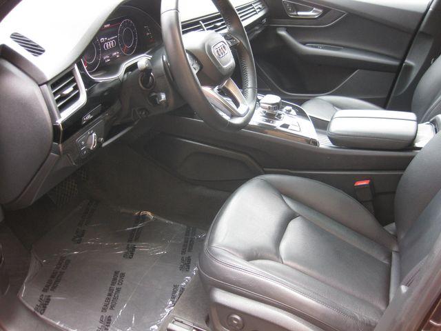 2018 Audi Q7 Premium Plus Conshohocken, Pennsylvania 20