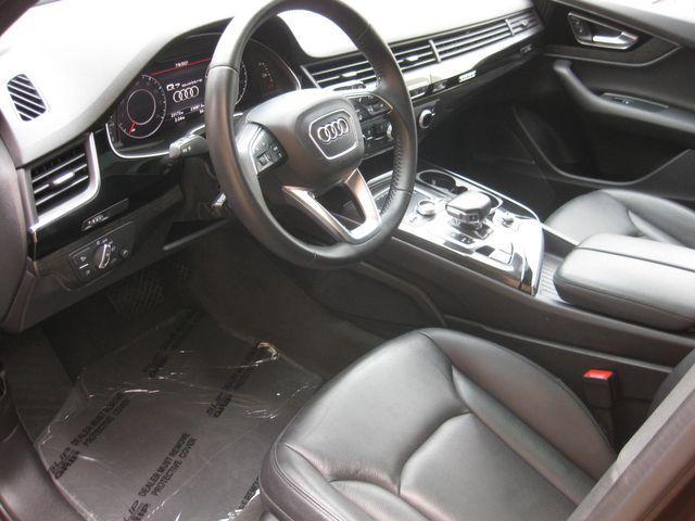 2018 Audi Q7 Premium Plus Conshohocken, Pennsylvania 21