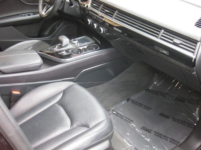 2018 Audi Q7 Premium Plus Conshohocken, Pennsylvania 25