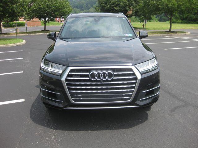 2018 Audi Q7 Premium Plus Conshohocken, Pennsylvania 5