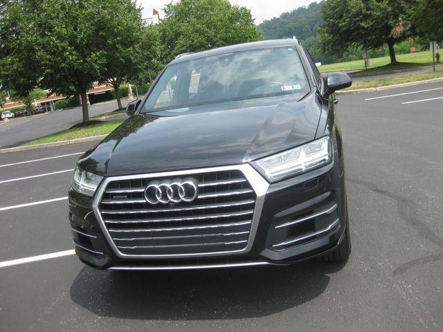 2018 Audi Q7 Premium Plus Conshohocken, Pennsylvania 6