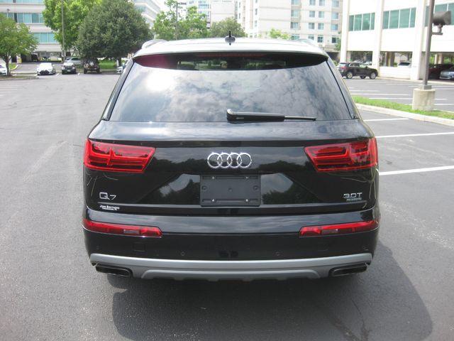 2018 Audi Q7 Premium Plus Conshohocken, Pennsylvania 8