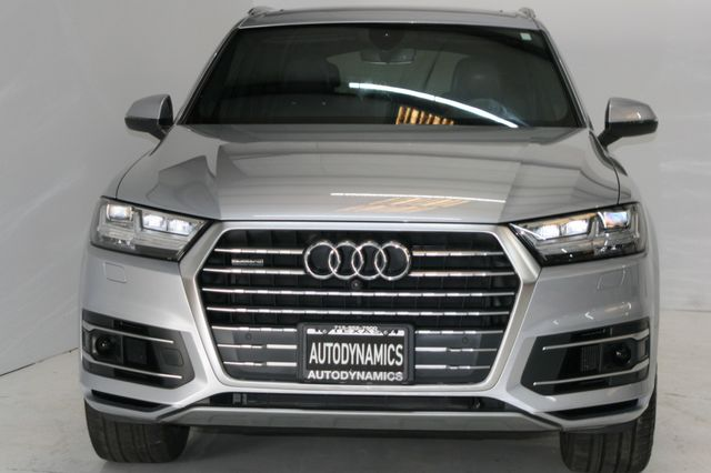 2018 Audi Q7 Prestige Houston, Texas 2