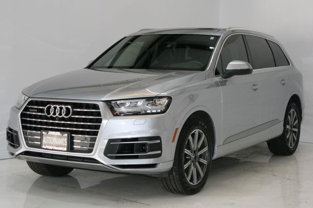 2018 Audi Q7 Prestige Houston, Texas 1