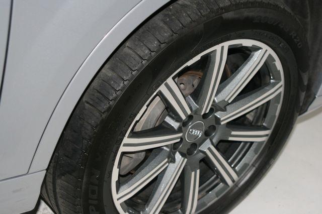 2018 Audi Q7 Prestige Houston, Texas 10