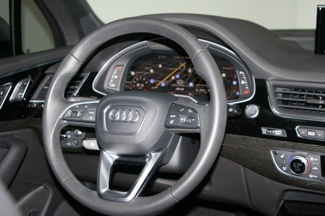 2018 Audi Q7 Prestige Houston, Texas 12