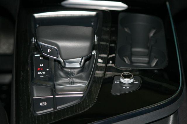 2018 Audi Q7 Prestige Houston, Texas 15