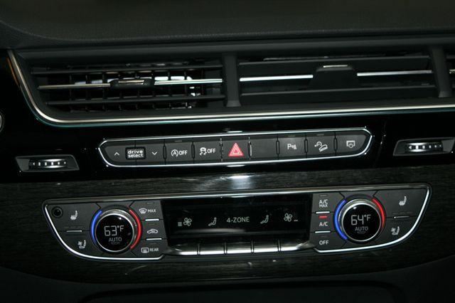 2018 Audi Q7 Prestige Houston, Texas 16