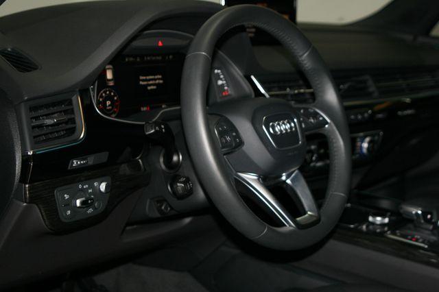 2018 Audi Q7 Prestige Houston, Texas 18
