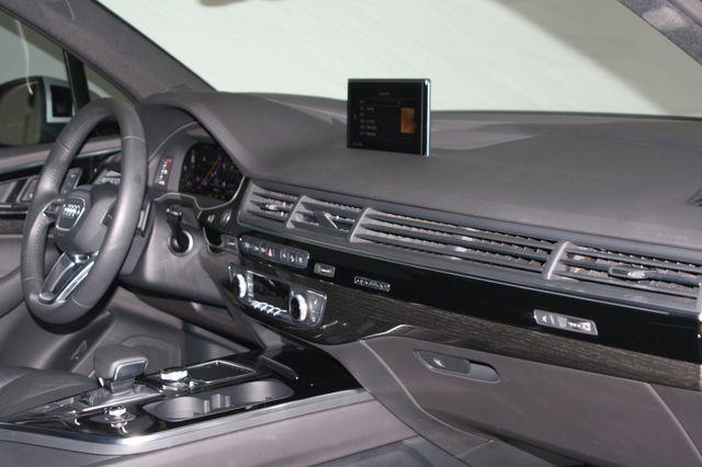 2018 Audi Q7 Prestige Houston, Texas 20