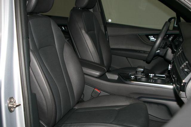 2018 Audi Q7 Prestige Houston, Texas 22